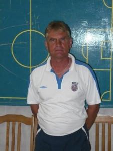 Огнев Владимир Михайлович