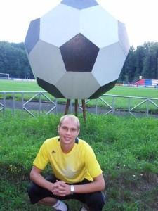 Евгений Перепелицын